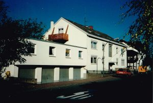 Wiesloch Rauenberg